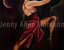 Hot Tango