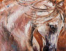 Andolucian Stallion
