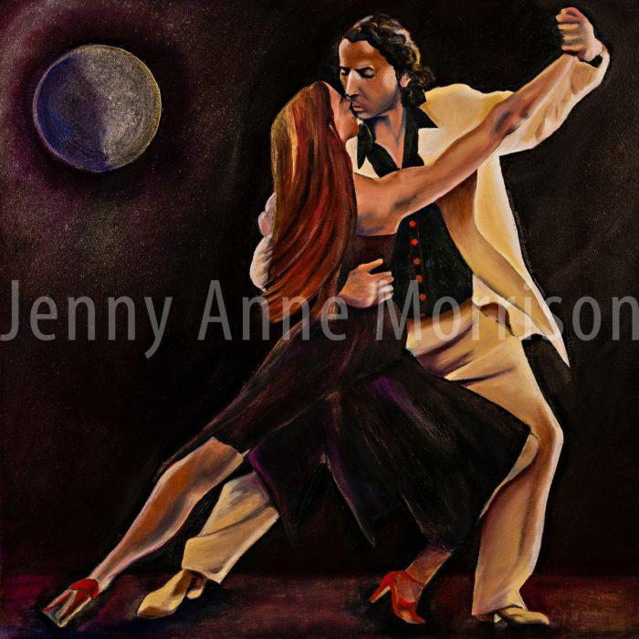 Tango de la Luna