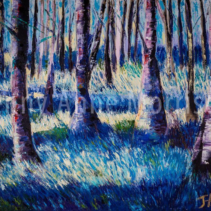 Blue Bell Woods
